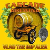 Cascade Vlad Full Label