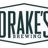 drakes brewing logo