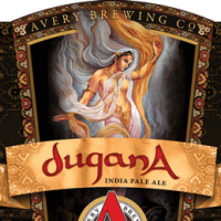 Avery DuganA IPA label