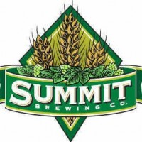 Summit Brewing logo
