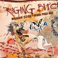 Flying Dog Raging Bitch Belgian IPA