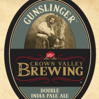 2011 Gunslinger Double IPA