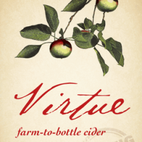 virtue cider logo