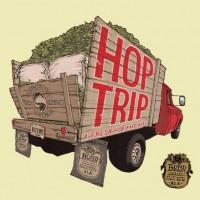 Deschutes Hop Trip Fresh Hop Ale