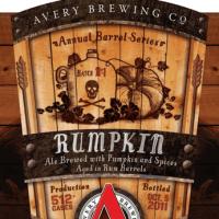 Avery Rumpkin bottle label