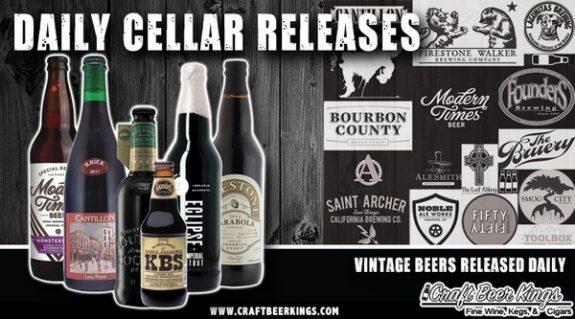 Craft Beer Kings banner