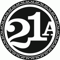 21st Amendment Brewery logo