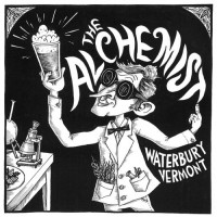 The Alchemist brewery logo