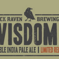 Black Raven Wisdom Seeker Double IPA