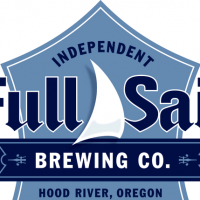 Full Sail Brewing Co. Blue Shield Logo