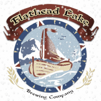 Flathead Lake Brewing logo