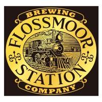 Flossmoor Station Brewery logo