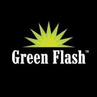 Green Flash Brewing Co. logo