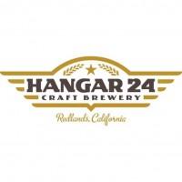 Hangar 24 Brewery logo