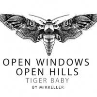 Mikkeller Open Windows Open Hills Tiger Baby Malt Liquor