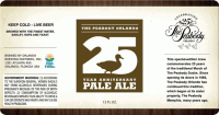 Peabody Orlando 25 Year Pale Ale