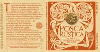 Posca-Rustica