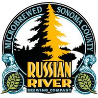 Russian River Brewing logo