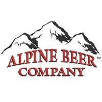 alpine beer co logo