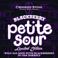 crooked stave blackberry