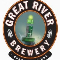 Great River Brewery logo