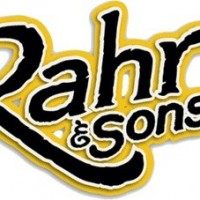 Rahr and Sons Brewing logo