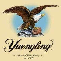 yuengling eagle logo