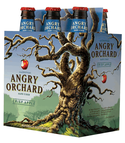 Angry Orchard The Old Fashioned Review
