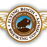 Flying Bison Brewing logo