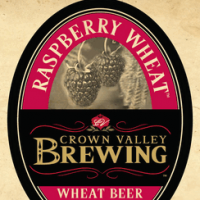 2011 Raspberry Wheat