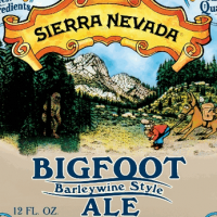 Sierra Nevada Bigfoot 2012