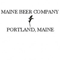 maine beer co logo