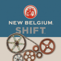 new belgium shift pale ale