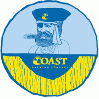Coast brewing co logo