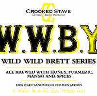 WWBY label