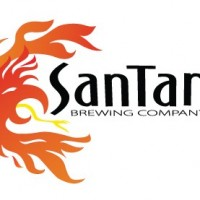 santan brewing logo