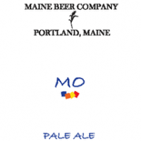 Maine MO Pale Ale