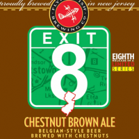 Flying Fish Chestnut Brown Ale