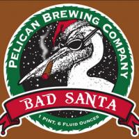 Pelican Bad Santa Cascadian Dark Ale