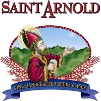 Saint Arnold Brewing logo