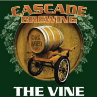 Cascade The Vine Sour Ale