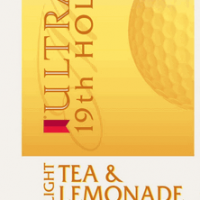 Michelob Ultra 19th Hole Light Tea and Lemonade