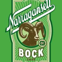 narragansett bock lager