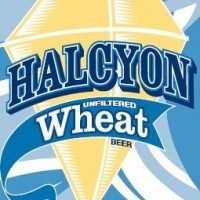 Tallgrass Halcyon Unfiltered Wheat Beer