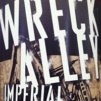 karl strauss wreck alley imperial stout logo