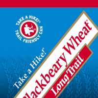Long Trail Blackbeary Wheat