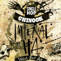 Flying Dog Single Hop Chinook Imperial IPA