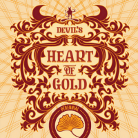 Perennial Devil's Heart of Gold Bourbon Barrel-aged Wheat Wine