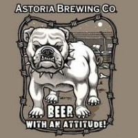 astoria brewing logo