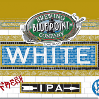 Blue Point White IPA